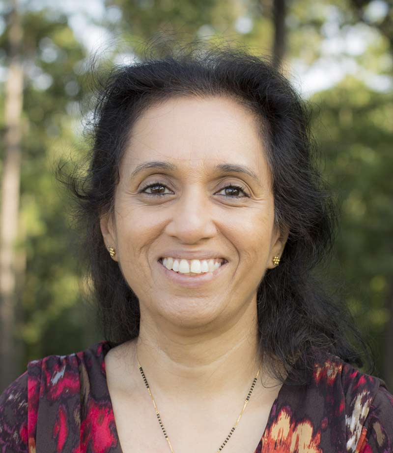 Sailaja Pidugu, R.H.I.A. Director of Health Information & Privacy Officer